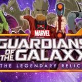 Игра Стражи Галактики: Легендарные Реликвии