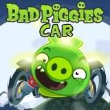 Игра Bag Piggies: Машина
