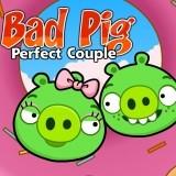 Игра Плохие Свиньи: Идеальная Пара