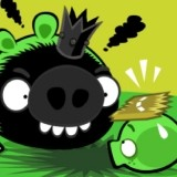 Игра Bad Piggies: Когда Свиньи Полетят