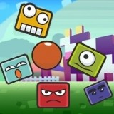 Игра Разрушитель Блоков