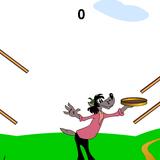 Игра Ну, погоди!: Яичная бечеровка