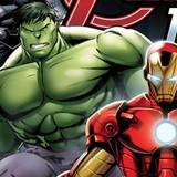 Игра Халк: Оборона Супер Героев
