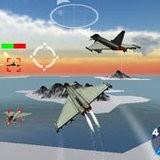 Игра Воздушные Удары: Война 2017