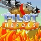 Игра Летчики Герои
