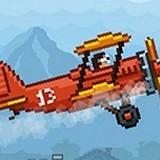 Игра Воздушные Волки: Самолеты