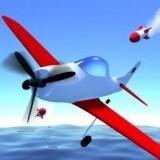 Игра Воздушные Крылья: Ракетная Атака