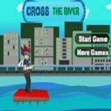 Игра Бейблэйд: Переправа через реку